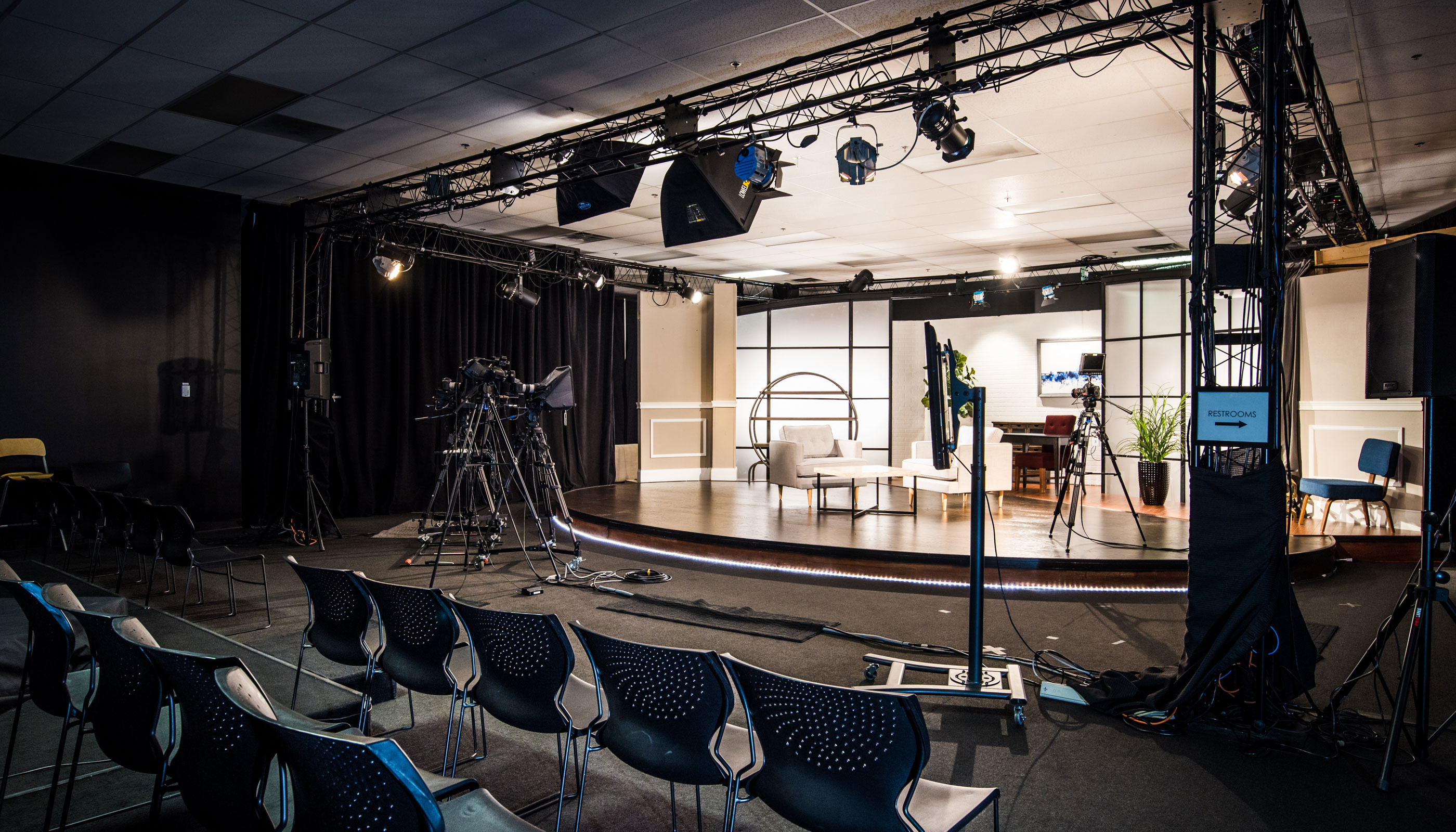 Davis Media Studio Image